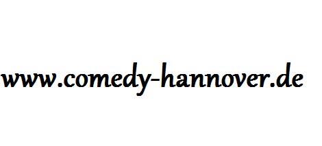 logo_comedy-hannover