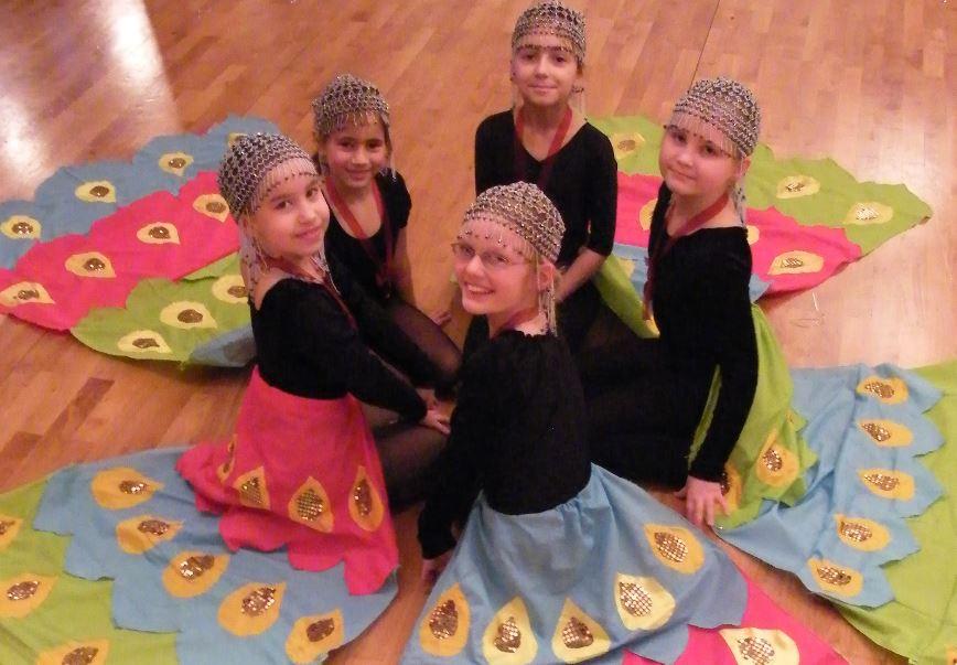 Bild Tanz und Theater