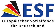 Logo ESF