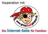 Logo Großstadtpiraten