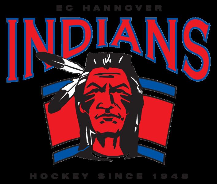 logo Hannover Indians