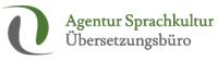 Logo-Agentur-Sprachkultur-Übersetzungsbüro
